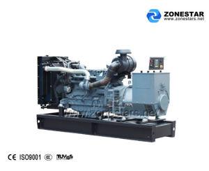 Deutz Reihen-Dieselgenerator-Satz
