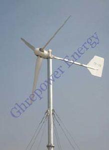 AiGhrepower 10kw 바람 터빈 Generatorr 거품 필름 기계
