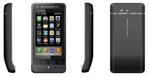 Mobiele Telefoon (WG3)