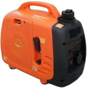 Digital-Umformer-Generator des Benzin-Tw-1200