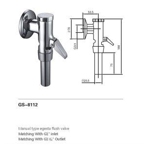 Verspätung-Toiletten-Fieberhitze (8112)