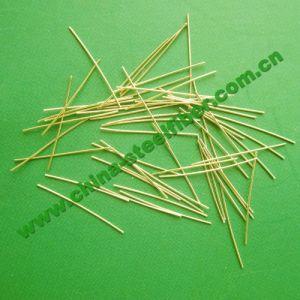 Micro concretas de fibras de aço