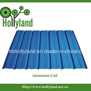 De Rol van het Aluminium van het Blad van het Bouwmateriaal (ALC1105)