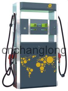 Dispensador de combustible (HP) de la serie de lujo (DJY-121A/DJY-222A)