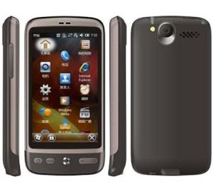Androides Telefon mit GPS (A3)