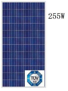 255W Module solaire polycristallin (JHM255P-72)