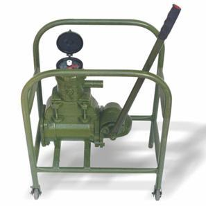 Bomba de Medição Manual (ZH-100A)