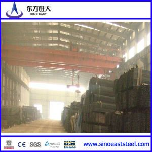 Square Steel Pipe (SS400) Made in China