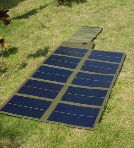 Sonnenkollektor-Aufladeeinheit (SC-EN032)