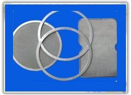 Фильтр, фильтр Multi-Layer Spot-Welded