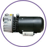 IP55 & Ie2 Motor를 가진 세륨 Approved Oil Vacuum Pump/Compressor