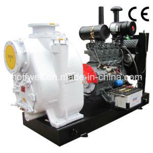 T-Serien-selbstansaugendes Abwasser-Fliehkraftwasser-Pumpe