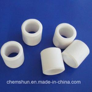 99% de alumina Anel Rasching) como suporte do catalisador