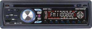 Tenda di BiCar DVD (DVD-8016) g