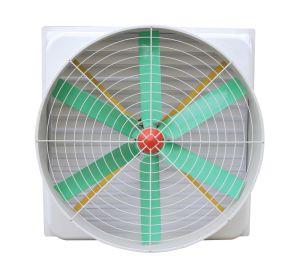De industriële Ventilator van de Ventilatie van de Ventilator van de Ventilator Muur Opgezette Industriële