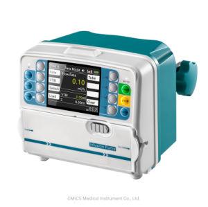 Медицинский насос с автоматической электрической инфузионной системой и оборудованием Dongjiang
