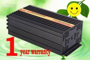 48VへのAC 220V 230V 240V、4000W Solar Inverter (BERT-P-4000W)