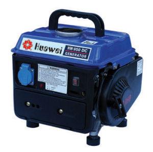 Бензиновые генераторы (HW950)