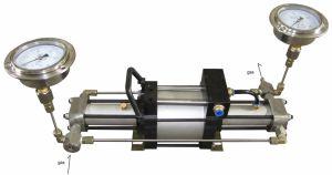 20Mpa Air a exploité l'oxygène Booster--2013