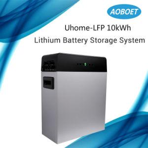 48V 200Ah Batterie ion lithium LiFePO4