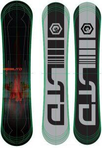 Сноуборд и лыжи (sn-04)