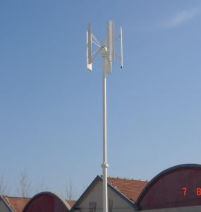 Gerador eólico (FPV-600)