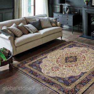 Tapetes de piso carpete Casa Luxo personalizados tapetes de seda para casa (MH-SC-H-200908)