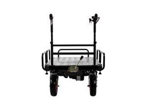 Transmisión de la Plataforma de palets carretilla eléctrica carro