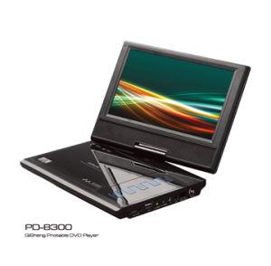 Beweglicher DVD-Spieler (PD-8300)