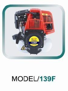 4-Stroke pequeña de un solo motor (139F)