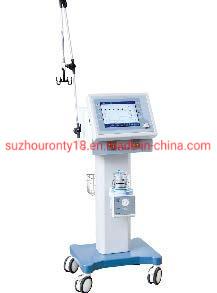 St-1800b Ventilador de Médicos de 10,4 pulgadas con pantalla LCD