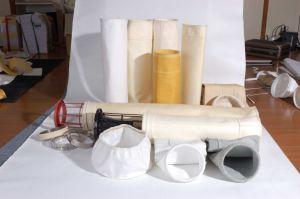 Емкость для сбора пыли мешок фильтра с игольчатым считает (индивидуальные конструкции).