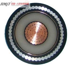 Het middelgrote Voltage XLPE isoleerde de Gepantserde Kabel van de Macht van het Koper