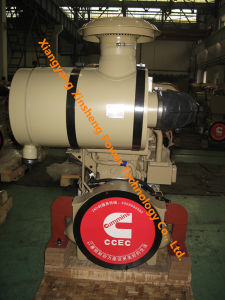 構築機械装置のプロジェクトの熱い販売のためのCumminsの産業エンジンN855-C!
