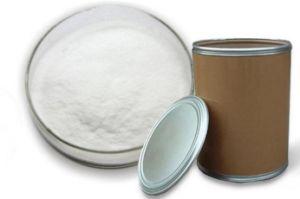 Ácido ascórbico puro orgânico natural da classe do alimento/alimentação (vitamina C) CAS 50-81-7