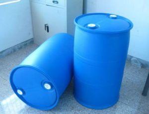 Tambores de plástico grande de máquinas de moldagem por sopro