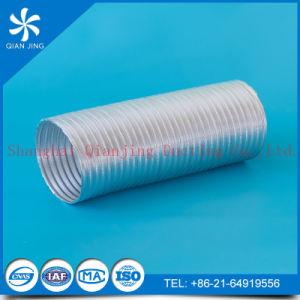 高品質の工場台所のための半硬式アルミニウム適用範囲が広いホースダクトエアコンダクト