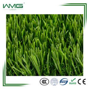 35mm Uの形の森林草色の総合的な草の泥炭のカーペット