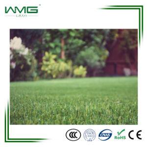 moquette sintetica del tappeto erboso dell'erba di verde di erba della foresta di figura di 35mm U