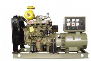 75kw série Weichai silencieux GÉNÉRATEUR DIESEL avec moteur Diesel zd6105R
