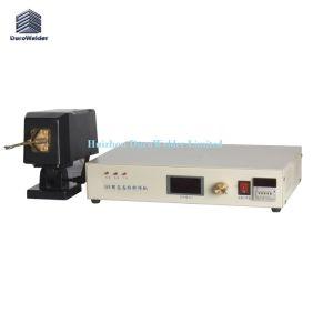 KisシリーズSuperhigh頻度誘導加熱装置のろう付け機械