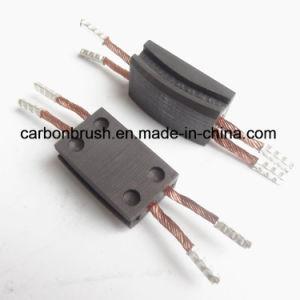 Производство индивидуального дизайна графита для угольных щеток электродвигателя