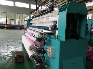 Компьютеризованная Double-Row Intellectualized разведению вышивка машины (GDD-Y-217*2)