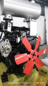 Volvo Komaisu Daewoo 히타치 고양이 Doosan Kobelco 건설장비/수도 펌프를 위한 4BTA3.9-C110 Cummins Engine