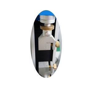 機械ゴム製物質的な張力および圧縮試験機械