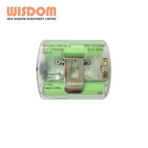 抗夫の安全ランプ、採鉱のヘッドライト、安全灯
