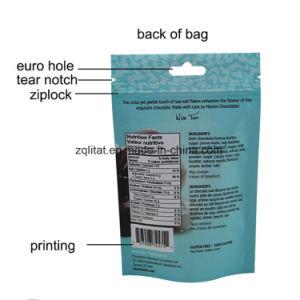 인쇄를 가진 알루미늄 호일 향낭 비닐 봉투