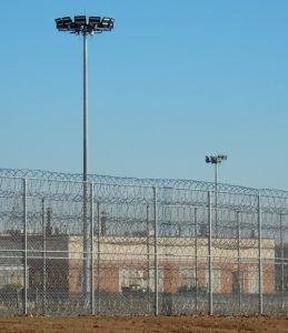 Ledsmasterの刑務所は危険度が高い及び圧力の状況のための540Wをつける