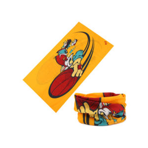 만화 디자인 목 각반 최고 흡수성 아이들의 목 온열 장치 (YH-HS426)