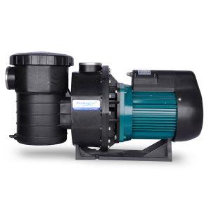Высокая водяная помпа 3.5HP малого объема давления электрическая